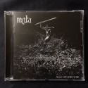 """MGLA """"Age of Excuse"""" CD"""