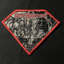 HEIR APPARENT patch