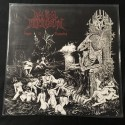 "BESTIAL HOLOCAUST ""Temple of Damnation"" 12""LP"