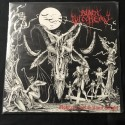 "BLACK WITCHERY ""Upheaval of Satanic Might"" 12""LP"