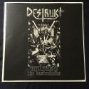 "DESTRUKT ""Unleash the Destruktors"" 12""LP"