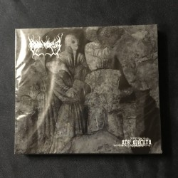 "IMAGO MORTIS ""Ars Obscura"" CD"