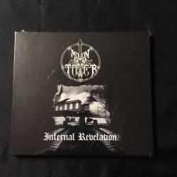 "MOONTOWER ""Infernal Revelation"" Digipack CD"