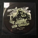 "MAYHEM ""Of Lord Satans Mysteries"" 12"" Pic LP"