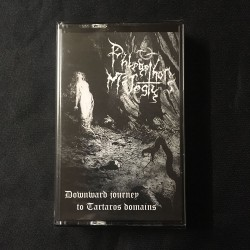 "PHLEGETHON'S MAJESTY ""Demo 1"" Pro Tape"