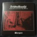 """KRISTALLNACHT """"Warspirit"""" 12""""LP"""