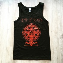 SPEAR OF LONGINUS tank top