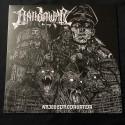 "NATIONWAR ""Kriegspropaganda"" 12""LP"