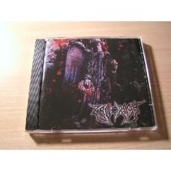 "ZAVORASH ""N.A.S.D."" CD"
