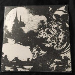 "THE TRUE WERWOLF ""Devil Crisis"" 12""LP"
