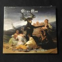"WITCHES MOON ""A Storm of golden Mare and black Cauldron"" Digipack CD"