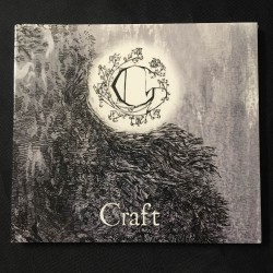 "GOFANNON ""Craft"" Digipack CD"