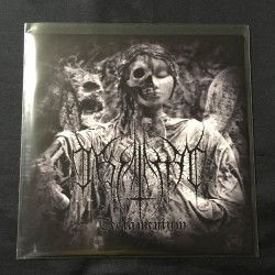 "DESOLATION ""Testamentum"" 7""EP"
