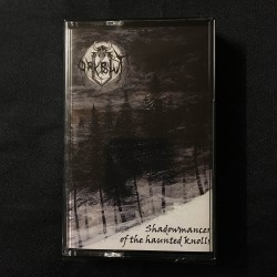 """ORKBLUT """"Shadowmancer of the haunted Knolls"""" Pro Tape"""