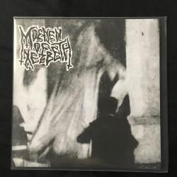 """MOENEN OF XEZBETH/OBROK split 7""""EP"""