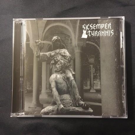 SIC SEMPER TYRANNIS/DHARNURGH split CD