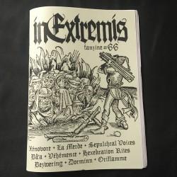 IN EXTREMIS Zine 66