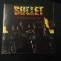 "BULLET ""Heading for the Top"" 12""LP"