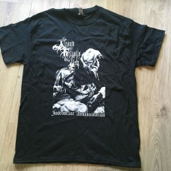 "GRAND BELIAL'S KEY ""Judeobeast Assassination"" Tshirt"