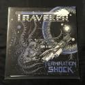 "TRAVELER ""Termination Shock"" 12""LP"