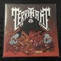 "TERRIFIANT ""Terrifiant"" 12""LP"