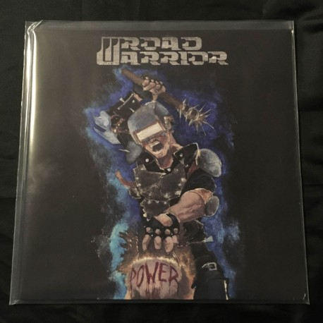 "ROAD WARRIOR ""Power"" 12""LP"