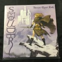 "SMOULDER ""Dream Quest Ends"" 12""LP"
