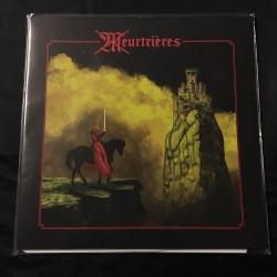 """MEURTRIERES """"Meutrières"""" 12""""MLP"""