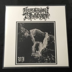 "FORBIDDEN TEMPLE ""VI"" 12""LP"