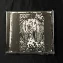"RITUAL LAIR ""Morbid Ritual of the Insane"" MCD"