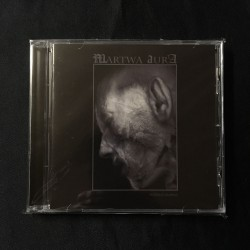 "MARTWA AURA ""Morbus Animus"" CD"