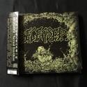 """DECEASED """"Surreal Overdose"""" slipcase CD"""
