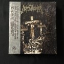 """NUNSLAUGHTER """"Open the Gates"""" 3CD"""