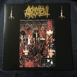 "ARGHOSLENT ""Arsenal of Glory"" 12""LP"