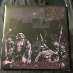 "MARDUK ""Heaven Shall Burn... When We are coming"" 12""LP"