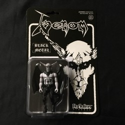 VENOM retro figure