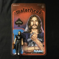 LEMMY retro figure