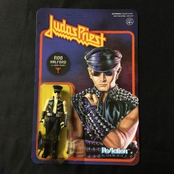 JUDAS PRIEST retro figure