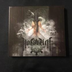 "NORDREICH ""Blutstarre"" Digipack CD"