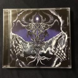 "NAHASH ""Wellone Aeternitas"" CD"