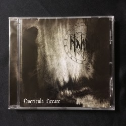 "NAHASH ""Nocticula Hecate"" CD"