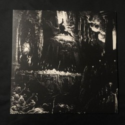 "LEGION OF DOOM/MOLOCH split 10""MLP"