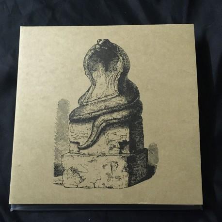 "OBROK ""Obrok"" 2x12""LP"
