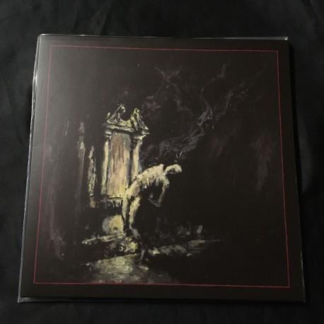 """DAGORATH """"Evil is the Spirit"""" 12""""LP"""