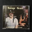 "SAVAGE GRACE ""Master of Disguise"" CD"