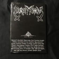 BLASPHEMOUS the book