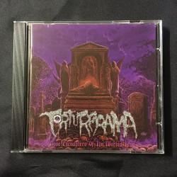 "TORTURERAMA ""Close encounters of the Morbid Kind"" CD"