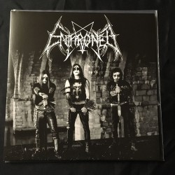 """ENTHRONED """"Promo 94"""" 12""""MLP"""