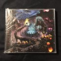"""THRESHOLD END """"In the Jaws of Curse"""" CD"""