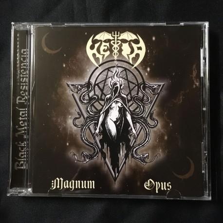 "HEIA ""Magnum Opus"" CD"